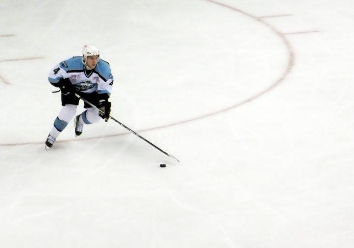 28. Or hockey.