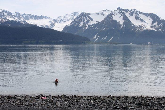 9. Pacific Ocean - Seward