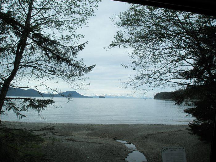12. Lena Beach – Juneau