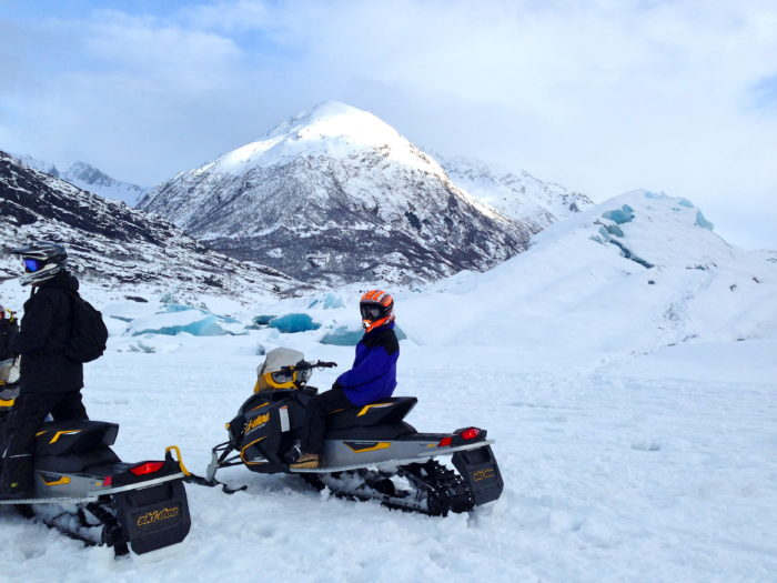 20. Snow Machining Guide