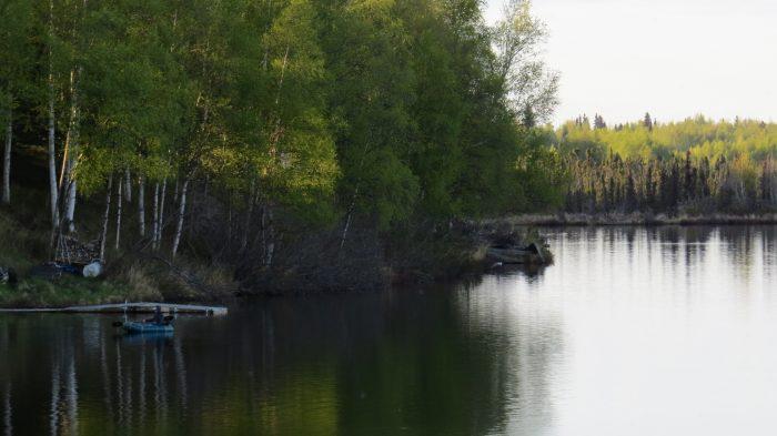 8. Jewel Lake - Anchorage