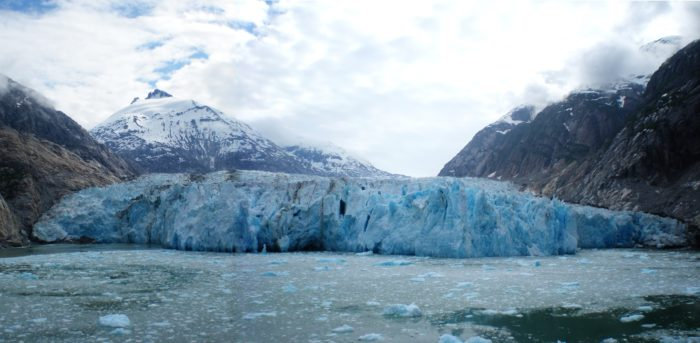 24. Glacier gazing is something that will surely become one of your favorite hobbies.