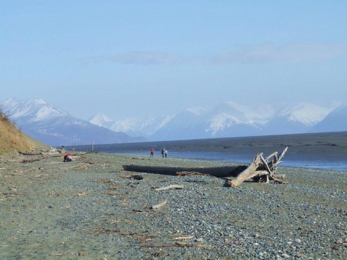 9. Kincaid Beach – Anchorage