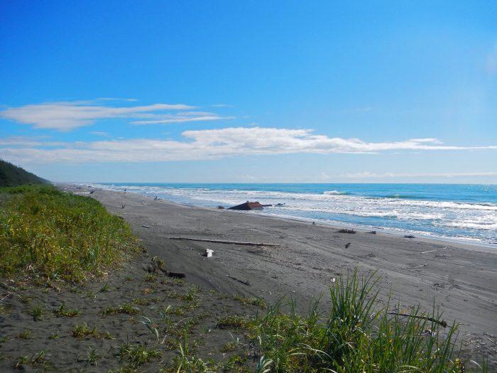 7. Yakutat Beach