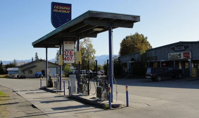 4. Turn 16 and get my driver's license just to figure out that our gas prices are outrageous!