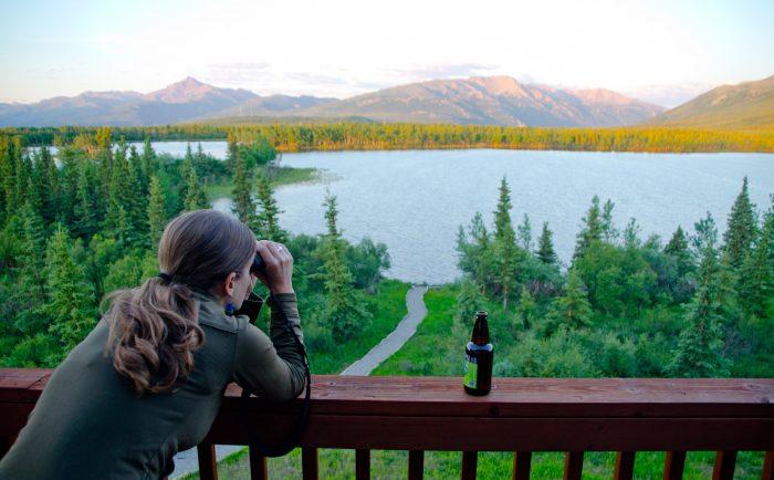 9. Otto Lake – Healy