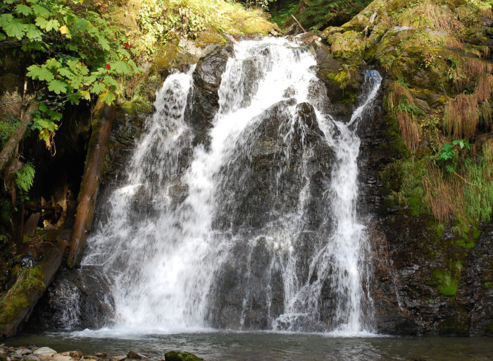 14. We have some of the most beautiful waterfalls.