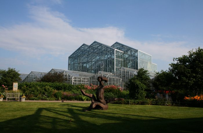 Everyone should explore these 10 places in michigan - Frederik meijer gardens and sculpture park ...