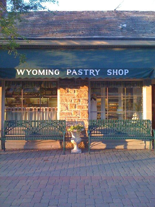 5. Wyoming