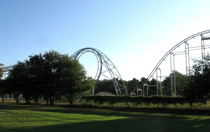 2. Fun Spot Park and Zoo - Angola