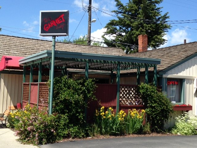 5. The Garnet Cafe, Coeur d'Alene