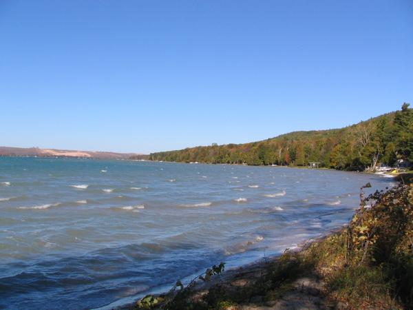 7. Glen Lakes