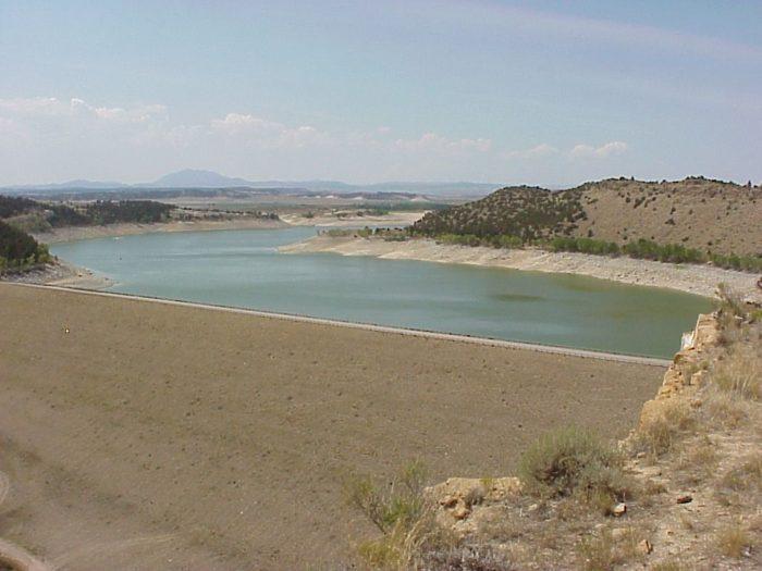 2. Glendo Reservoir
