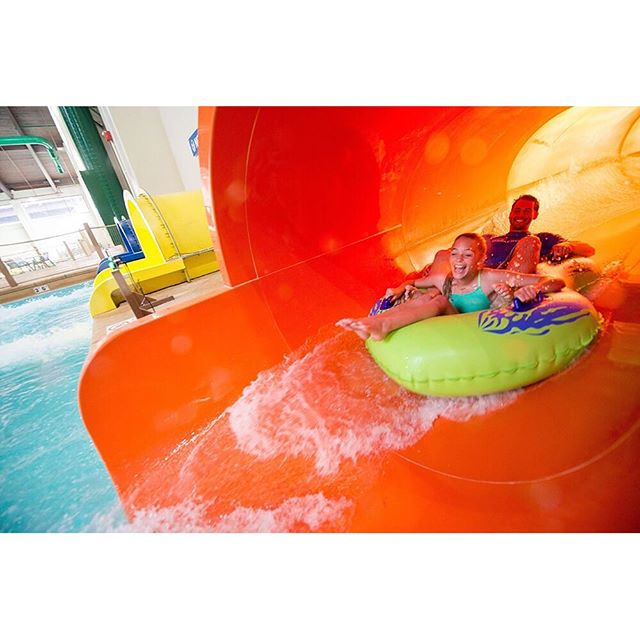 5. Great Wolf Waterpark, Traverse City