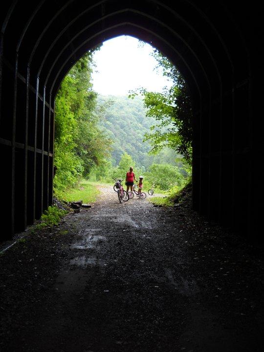 Greenbrier River trail 3