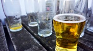 Uh Oh…Here Are The 8 Drunkest Cities In North Carolina