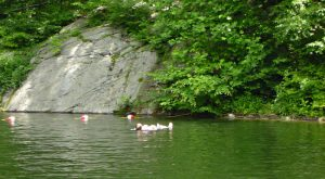 Here Are 9 New Jersey Swimming Holes That Will Make Your Summer Epic