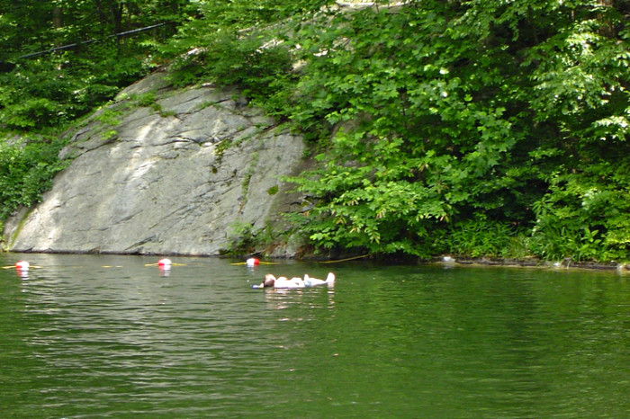9 Beautiful Swimming Holes In New Jersey