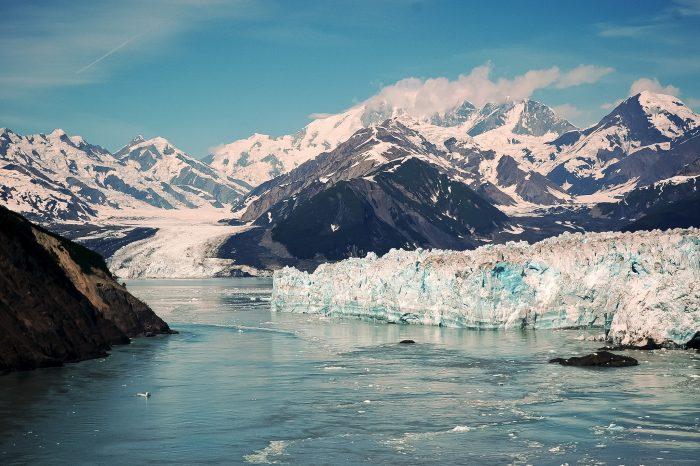 3. Hubbard Glacier - Yakutat