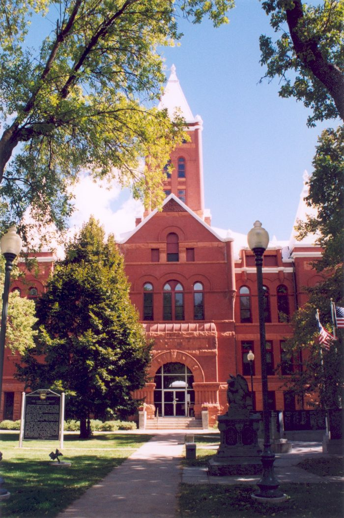 1. Aurora, Hamilton CountyPopulation: 4,479