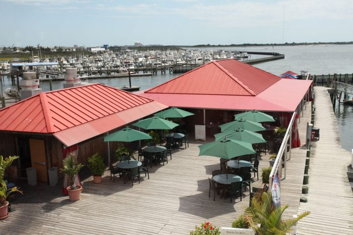 9. Harbor View, Cape May