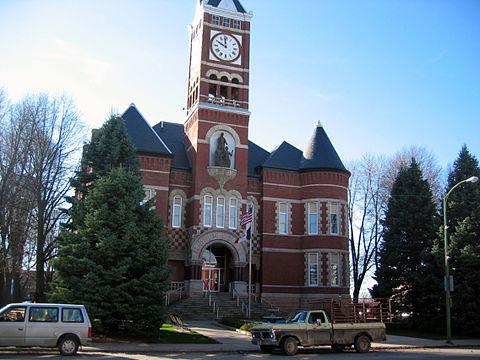 7. Hardin County