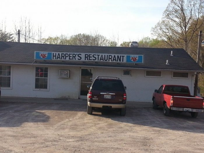 8. Harper's Catfish 3085 Old Gallatin Road in Scottsville