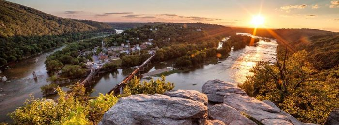 5. Make a trip to Harpers Ferry