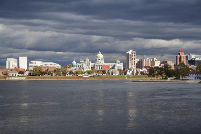 4. Harrisburg
