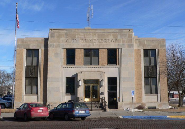 3. Holdrege, Phelps CountyPopulation: 5,494
