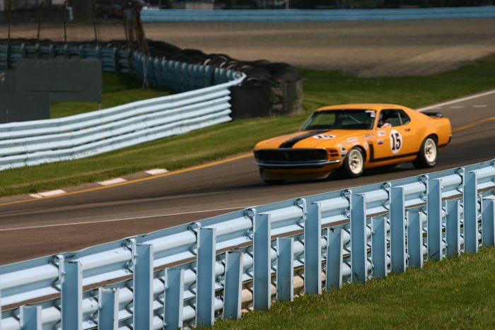 10. There's nothing quite like enjoying a day at the Watkins Glen International race track.
