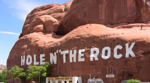 There's A Little Known Tourist Attraction In Utah…And It's Truly Weird