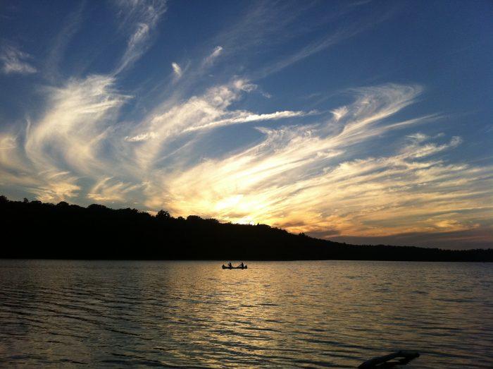 4. Loon Lake