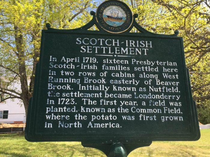 Town Of Londonderry Nh >> 10 Fascinating Facts About New Hampshire