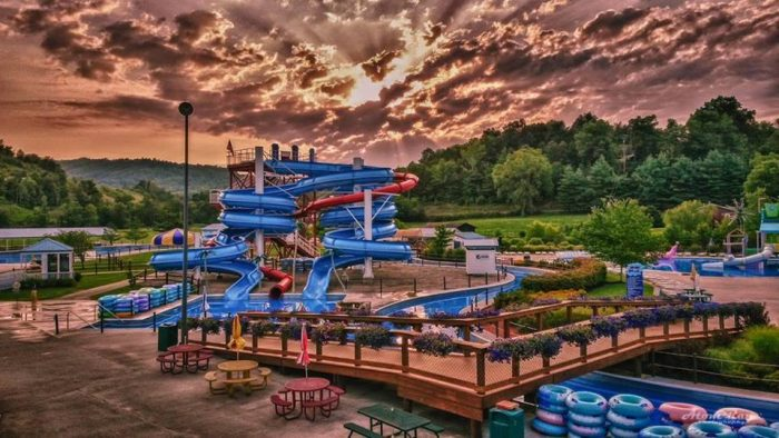 4. Instead of attending the Kentucky Kingdom…