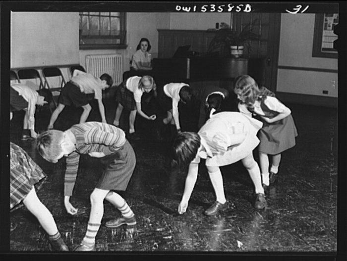 Delaware Interpretive Dance Class