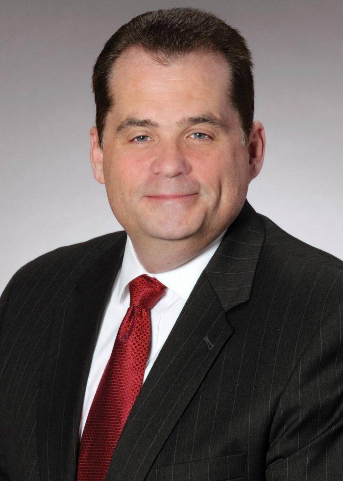 2) Jeffrey M. Platt, Tidewater Inc. Total Pay 2015: 4.54 Million