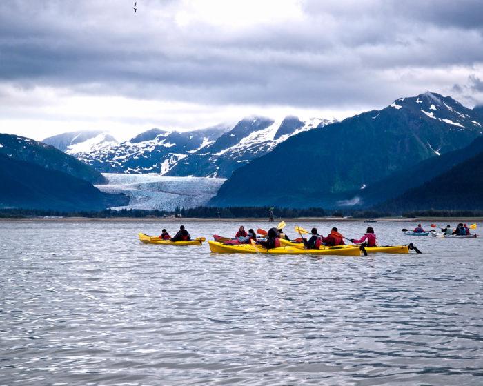 25. Kayaking Guide
