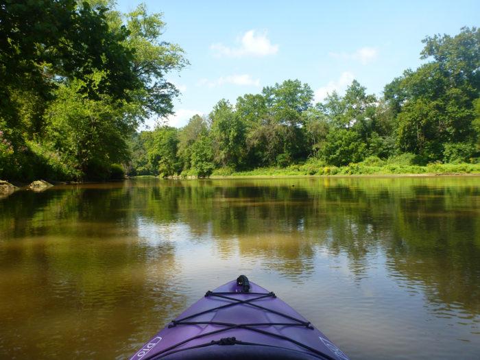 1. Allegheny River Islands Wilderness