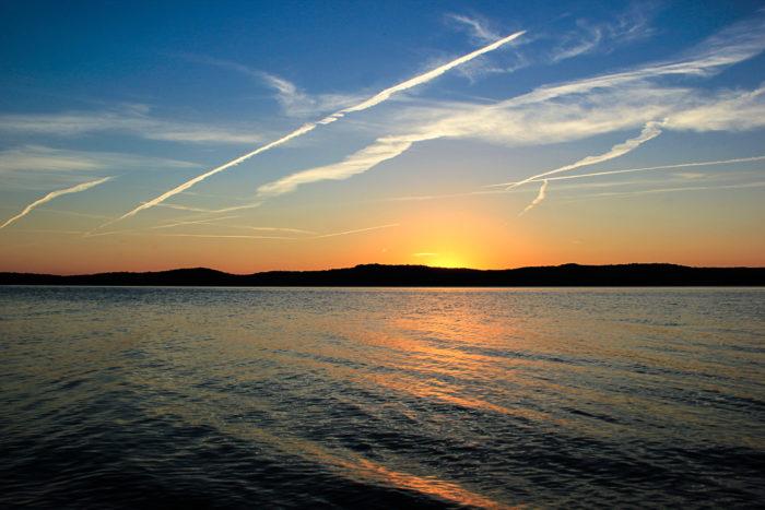 1. Kentucky Lake