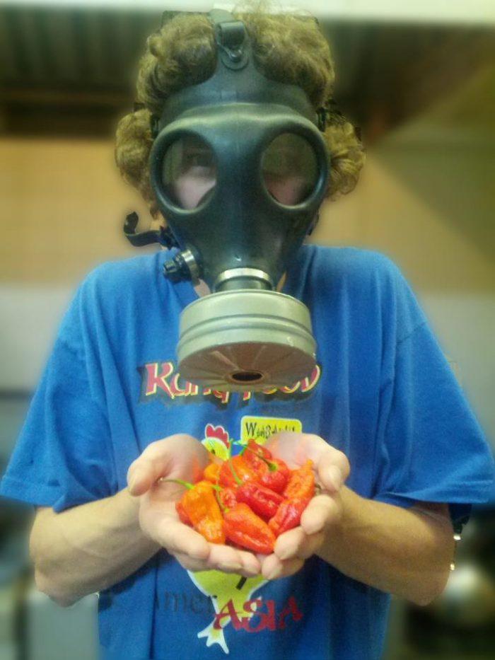 KungFood peppers.