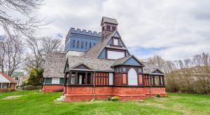 There's No Chapel In The World Like This One In New Jersey