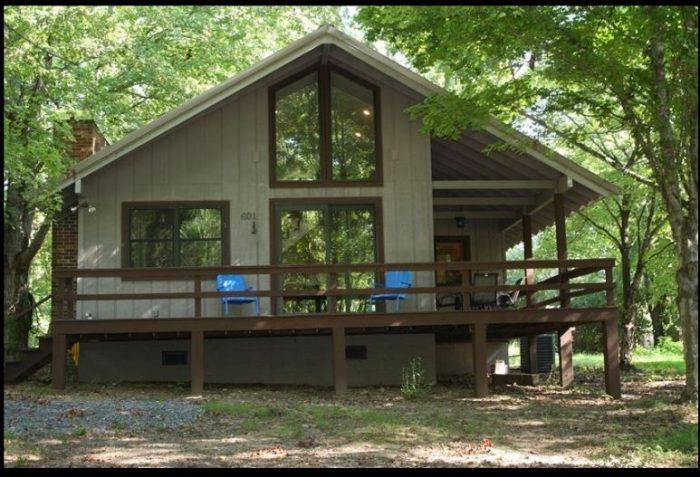 10 relaxing cabins in kentucky for a weekend getaway for Kentucky cabins rentals
