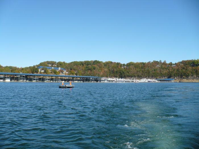 5. Lake Cumberland