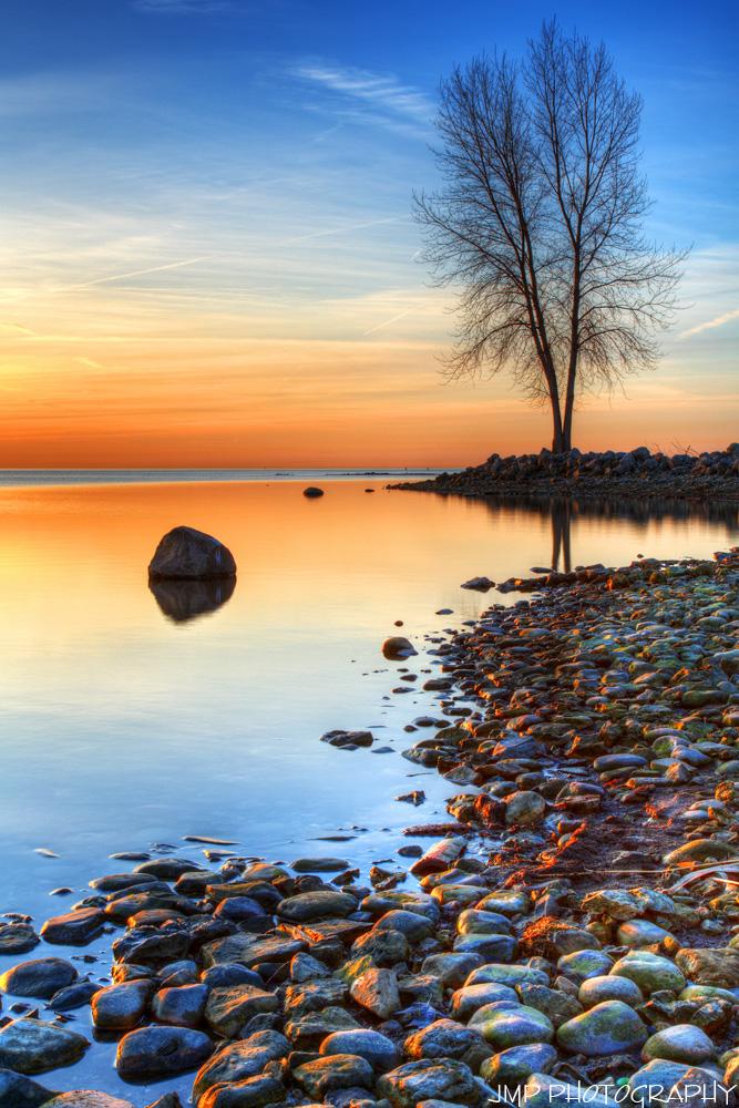 5. Lake Erie