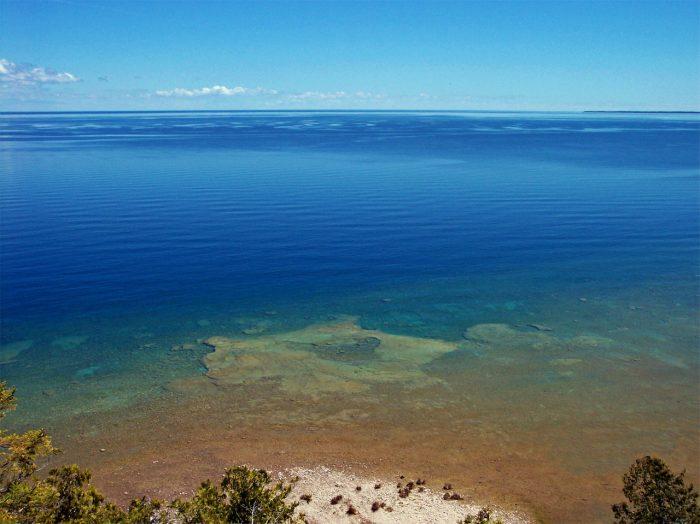 6. Lake Huron