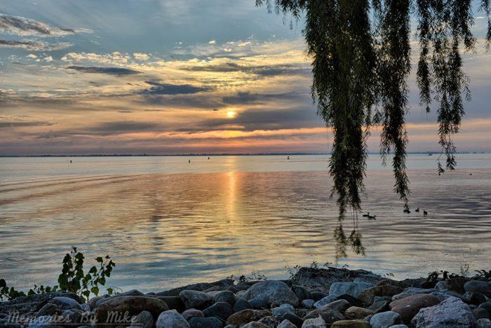 8. Lake St. Clair