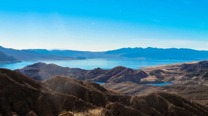 7. Lake Mead