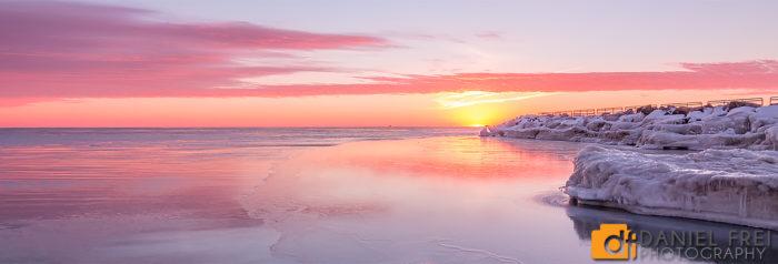 9. Lexington Beach