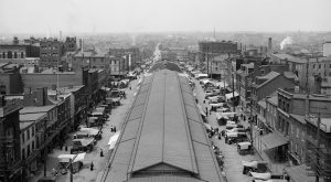 This Is What Maryland Looked Like 100 Years Ago… It May Surprise You